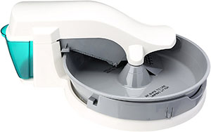 PetSafe Simply Clean Self-Cleaning Litter Box