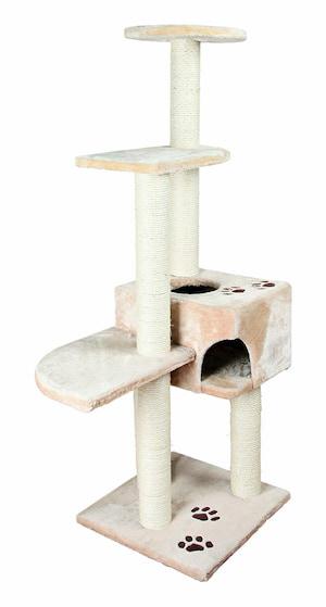 Trixie Cat Tree Playhouse